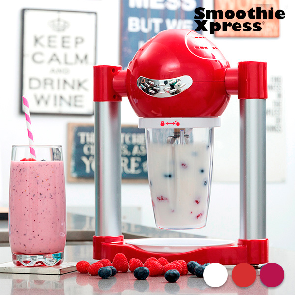 Smoothie Xpress Mixer Blender