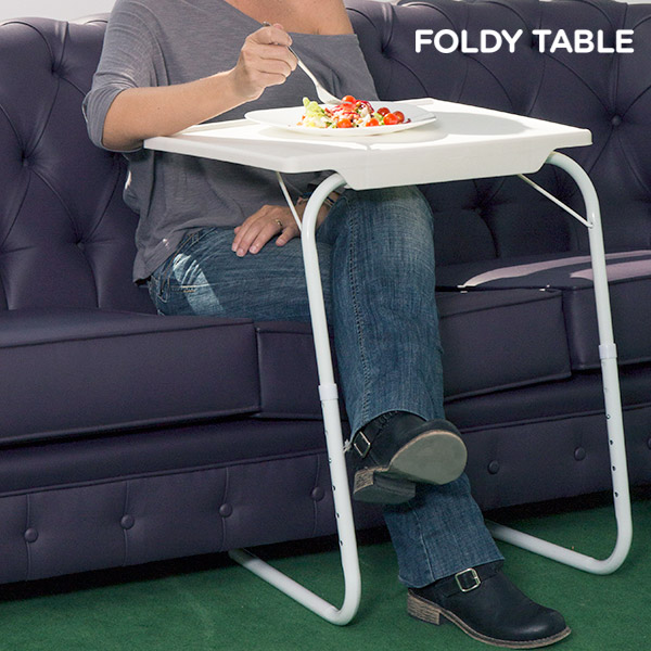 Foldy Table Folding Table