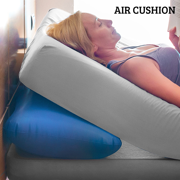 Air Cushion Inflatable Leveller Cushion for Mattresses