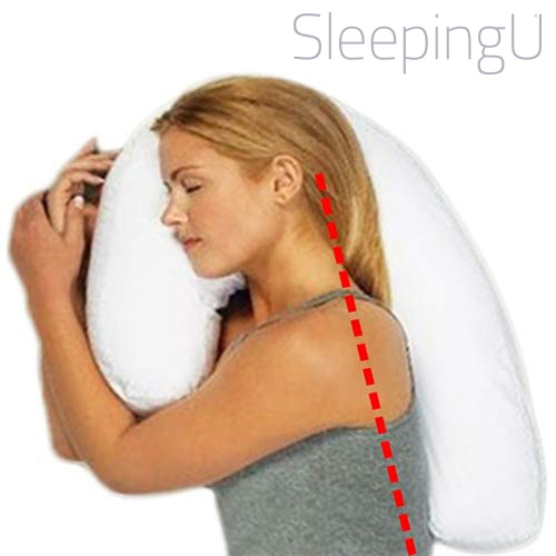 Sleeping U Pillow